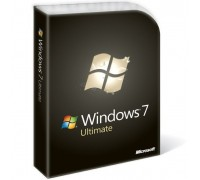 Ключ Windows 7 Ultimate(Максимальная)