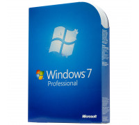 License Key Windows 7 Professional 3 PC