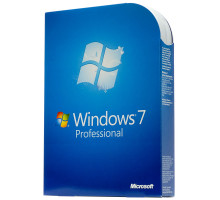 Ключ Windows 7 Professional (Профессиональная)
