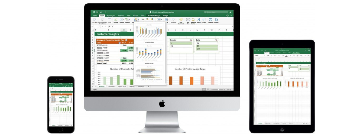 Office 2016 for Mac at the best price