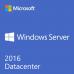 Ключ Windows Server 2016 Datacenter