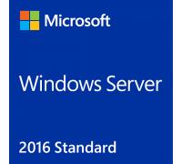 License+Sticker(photo) Windows Server 2016 Standard