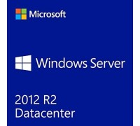 License+Sticker(photo) Windows Server 2012 R2 Datacenter