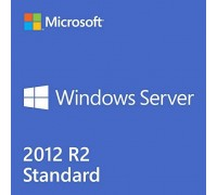 License+Sticker(photo) Windows Server 2012 R2 Standard