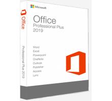 License Key Microsoft Office 2019 Professional Plus