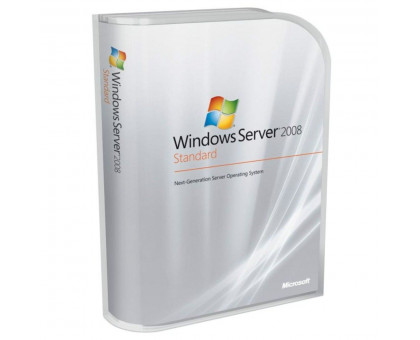 Ключ Windows Server 2008 R2 Standard