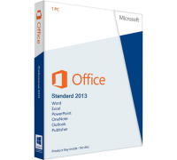 License Key Microsoft Office 2013 Standart 2PC