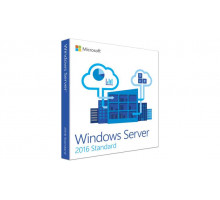 License Key Windows Server 2016 Standart