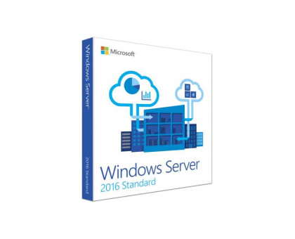 Ключ Windows Server 2016 Standart