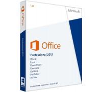 Ключ Microsoft Office 2013 Pro (профессиональный плюс) на 5ПК