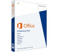 License Key Microsoft Office 2013 Pro 3PC