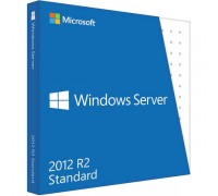 Ключ Windows Server 2012 R2 Standart