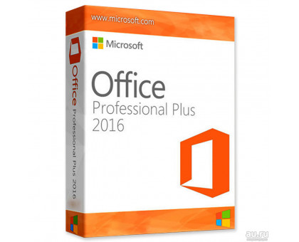 License Key Microsoft Office 2016 Professional Plus 5PC