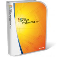 Ключ Microsoft Office 2007