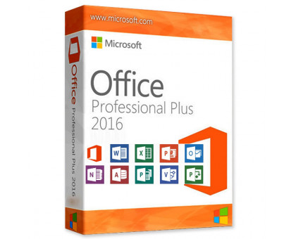License Key Microsoft Office 2016 Professional Plus