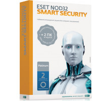 License ESET NOD32 Smart Security 1 PC