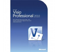 License Key Microsoft Visio Professional 2010