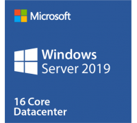 License Key Ключ Windows Server 2019 Datacenter