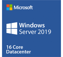 License Key Ключ Windows Server 2019 Datacenter