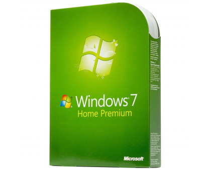 License Key Windows 7 Home Premium 3 PC
