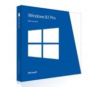 Ключ Windows 8.1 Professional(Профессиональная)