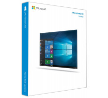 Microsoft Windows 10 Home 32/64-bit Rus ESD лицензия